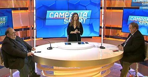 Campania Sport