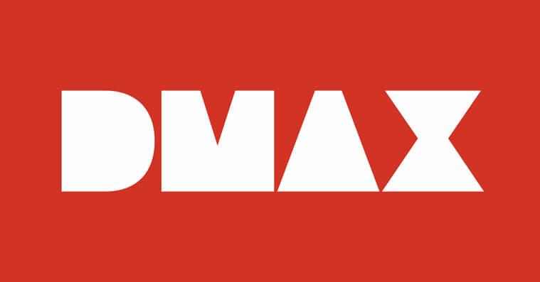 Dmax Online Live