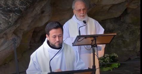 Santo Rosario da Lourdes