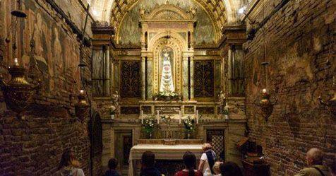 Santuario di Loreto TV