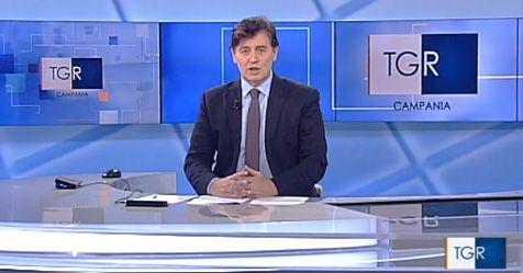 TGR Campania
