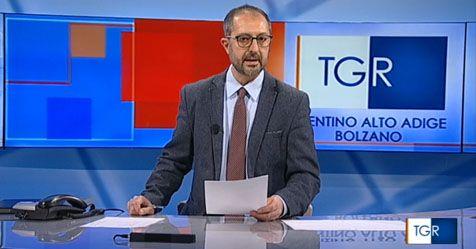 TGR Trento