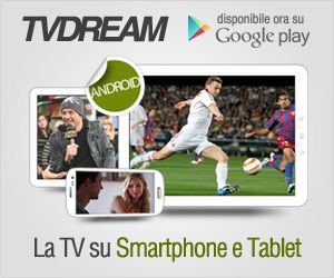 TVdream Android