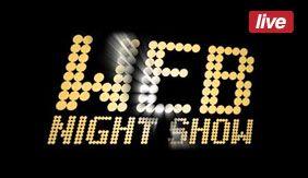 Web Night Show